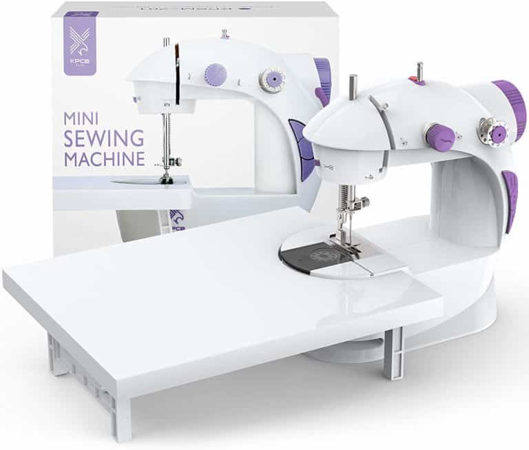 gifts for sewers - friendly material sewing machine