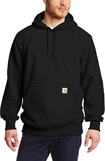 gift for men: hooded sweatshirt