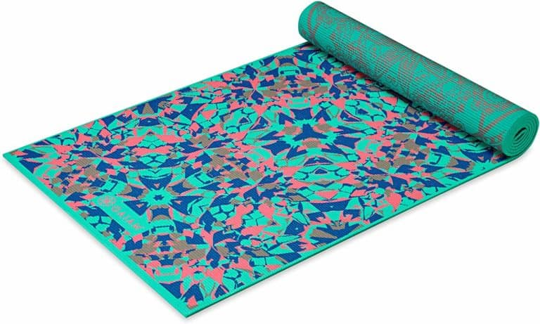 last minute gifts for mom - yoga mat