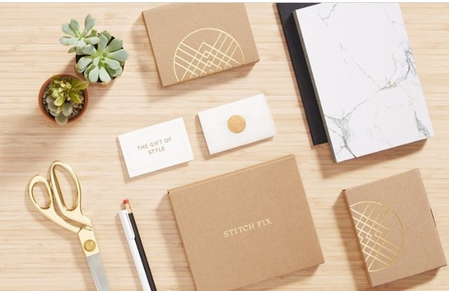 last minute mother's day gifts - Stitch Fix Subscription ​
