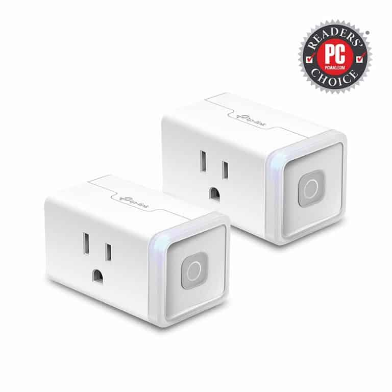 tech gifts for father in law: smart plug