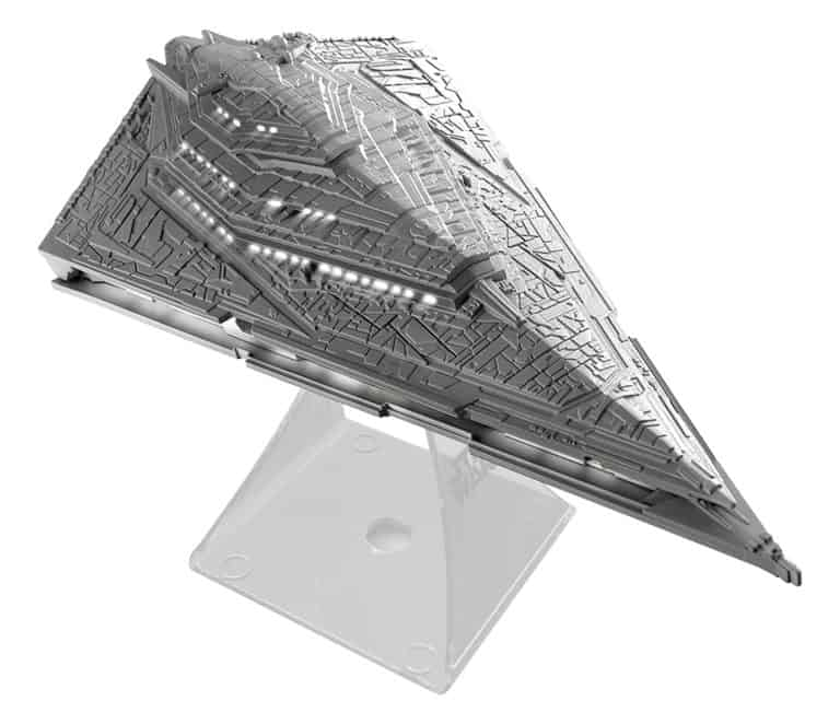 star wars stuff: star destroyer bluetooth speaker