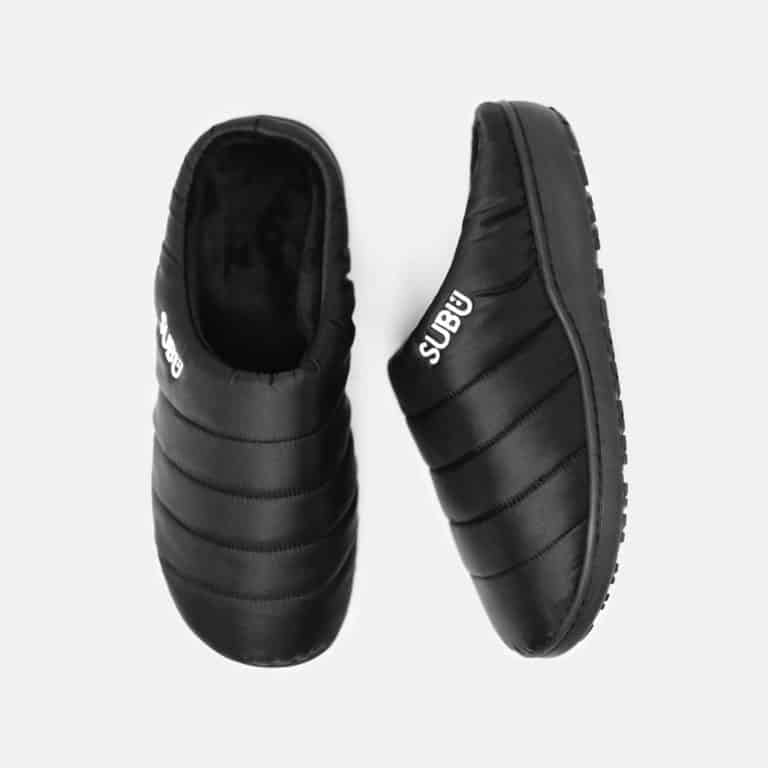 cool gifts for dad: subu slippers
