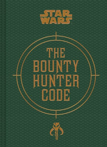 star wars book: the bounty hunter