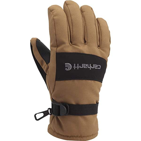 gift for dad: waterproof insulated glove