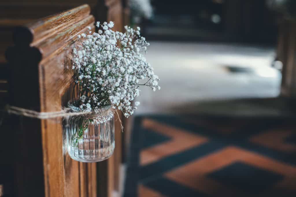 40 Wedding Aisle Decor Ideas That Will Have You Swooning