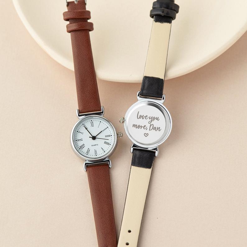 Custom Watch Women