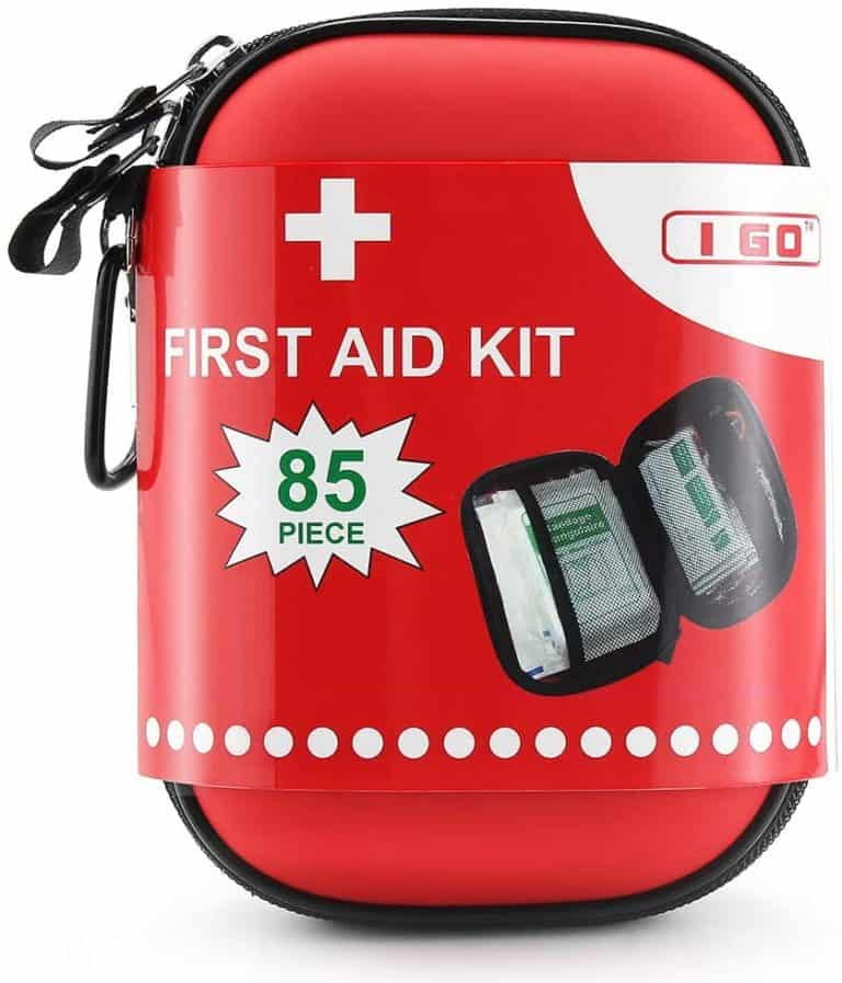 gifts for hikers - first aid kit