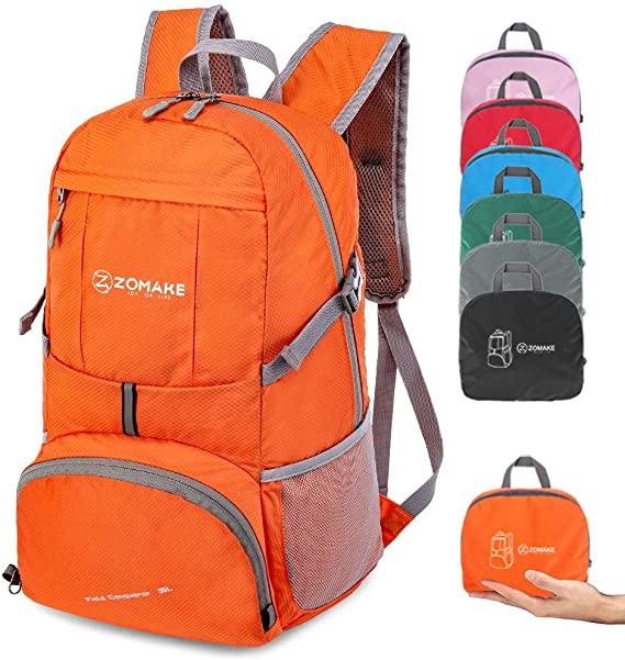 hiking gifts for him - backpack