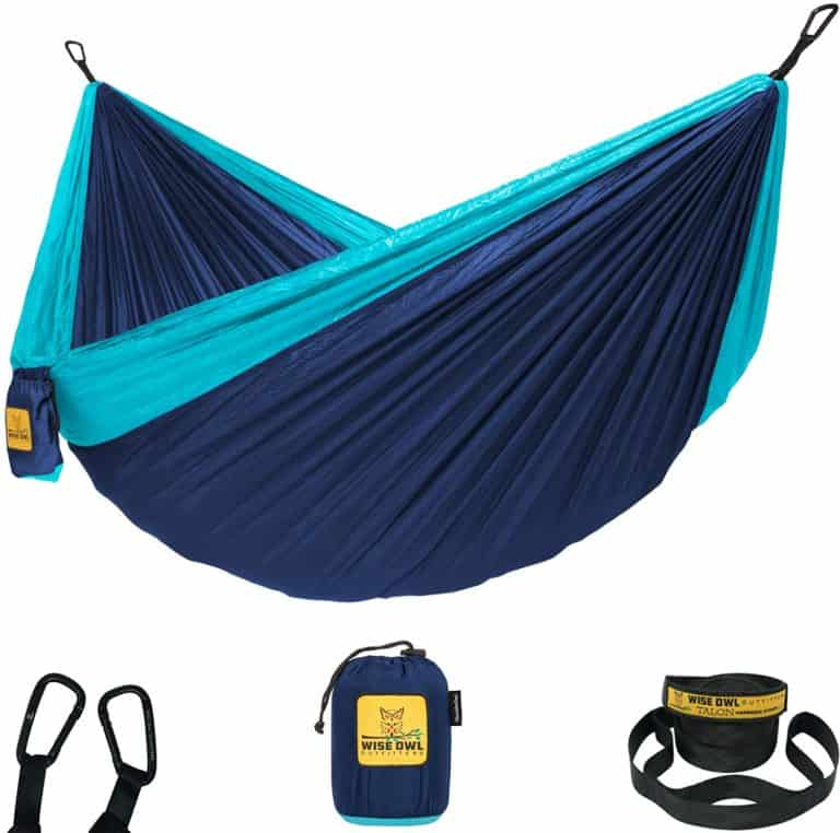 gifts for hikers - hammocks