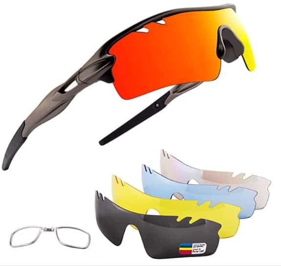 gifts for hikers - glasses