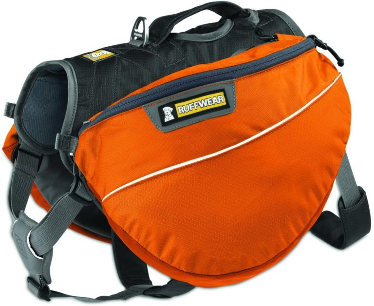 gifts for hikers - ruffwear