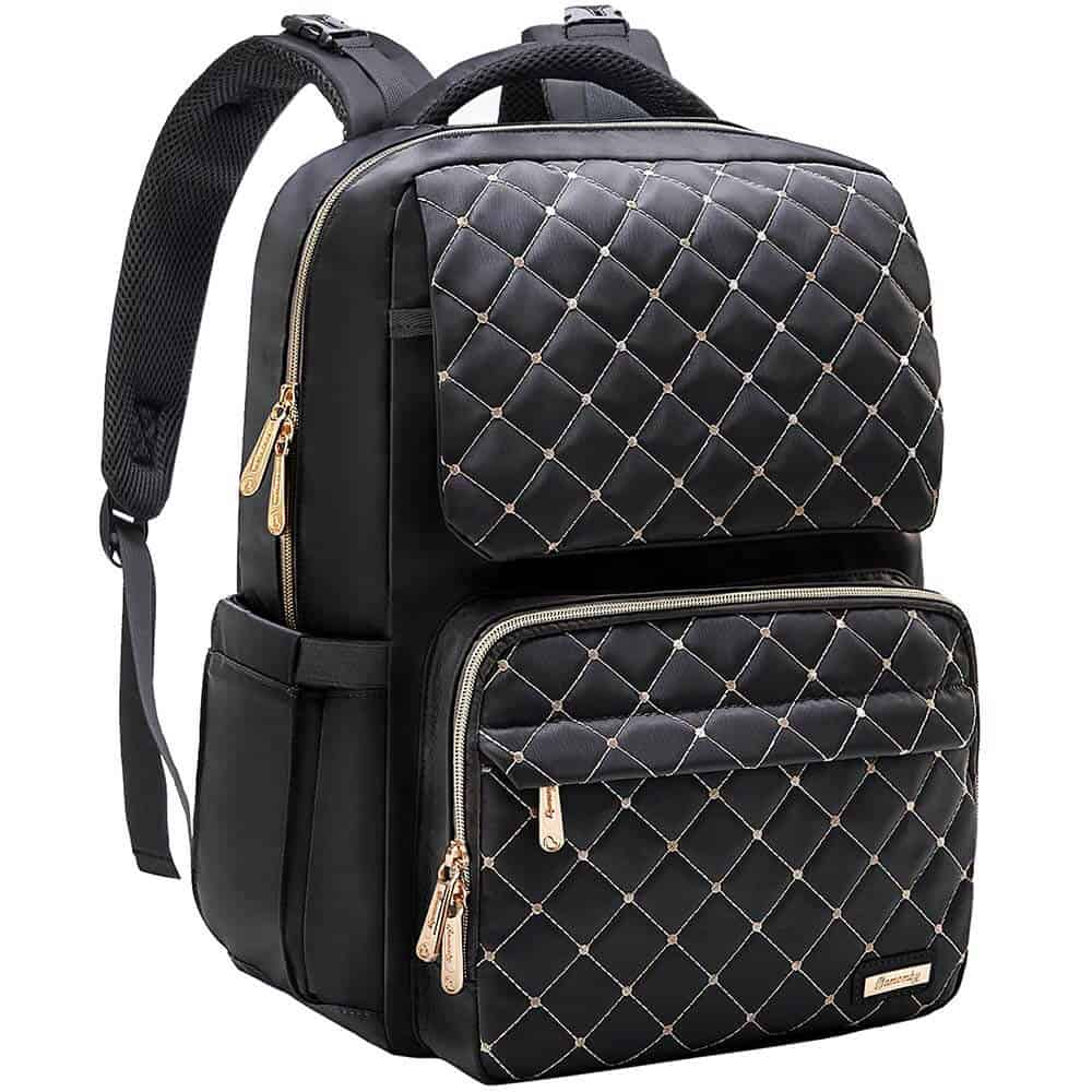 new parents gift ideas: multifunction diaper backpack