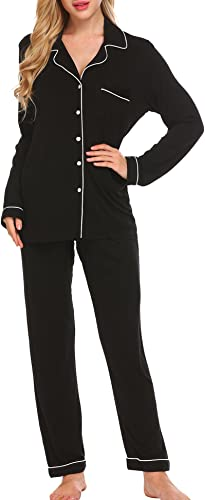 mothers day gifts for mom: pajama set