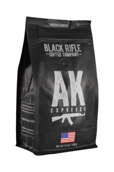 Black Rifle Cofee Supscription For Dad - A Last Minute Gift For Father's Day