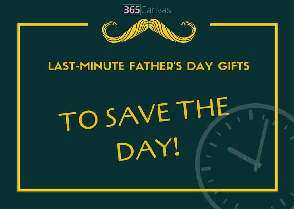 25 Last-Minute Father's Day Gifts That Dad Is Sure To Love (2021)