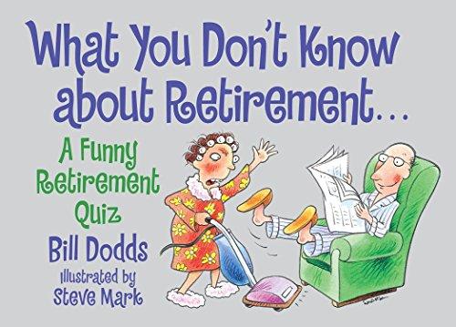 A Funny Retirement Quiz