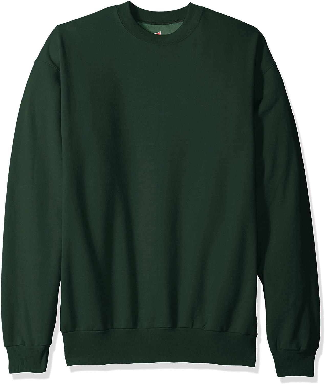 Fleece Sweatshirt is also a good gifts for teen boys