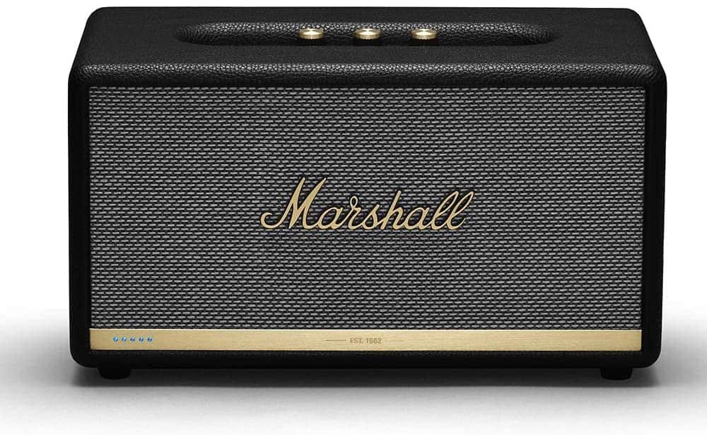 Marshall Smart Speaker