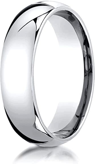 men's platinum ring