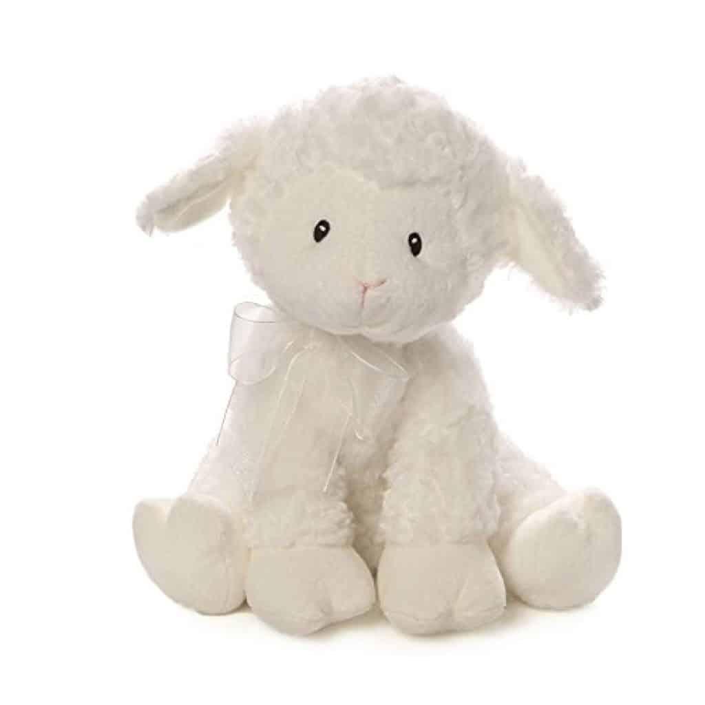 Musical Stuffed Animal