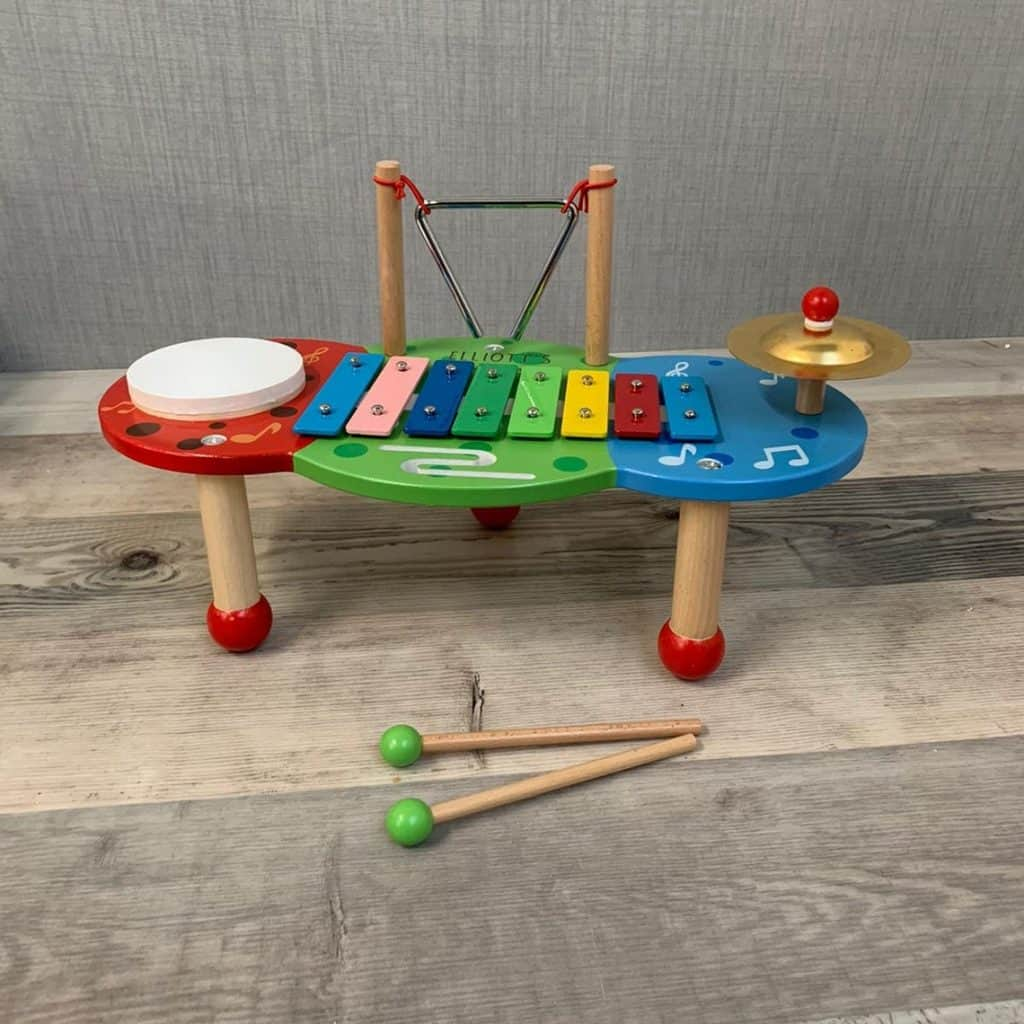 Personalised Toy Instruments