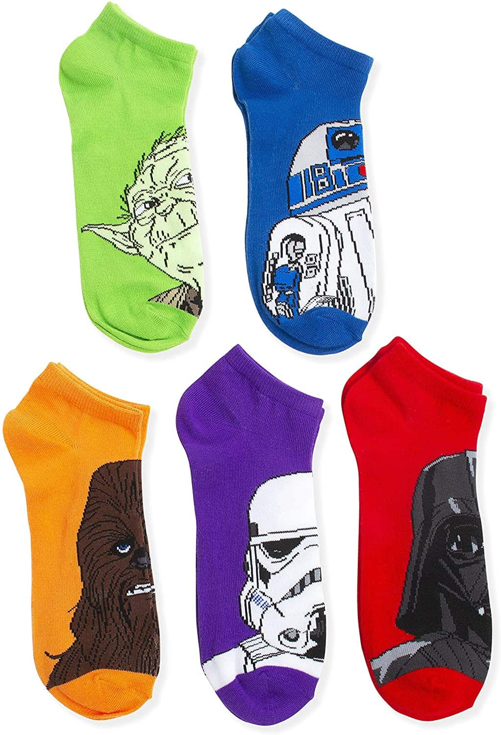 Star War Men's Socks