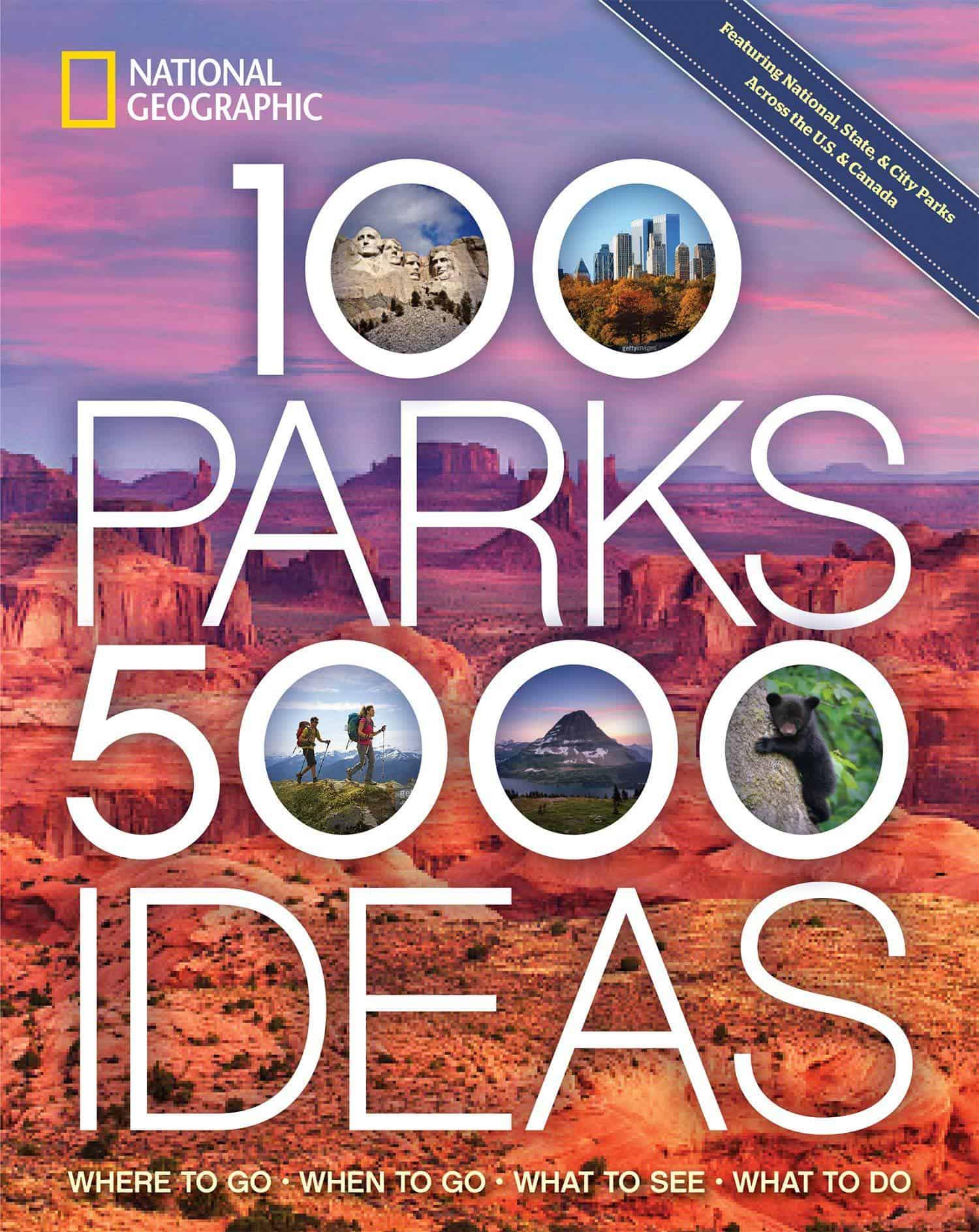 Travel Book