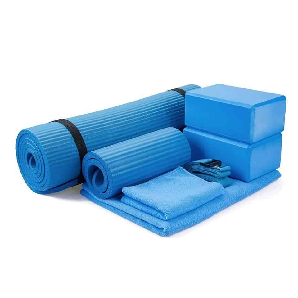 Yoga 7-Piece Set