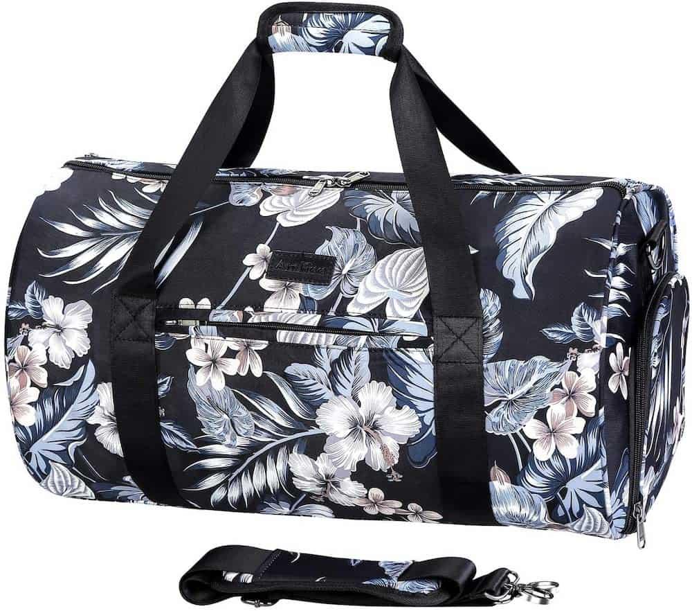 Travel Duffel Bag for Women