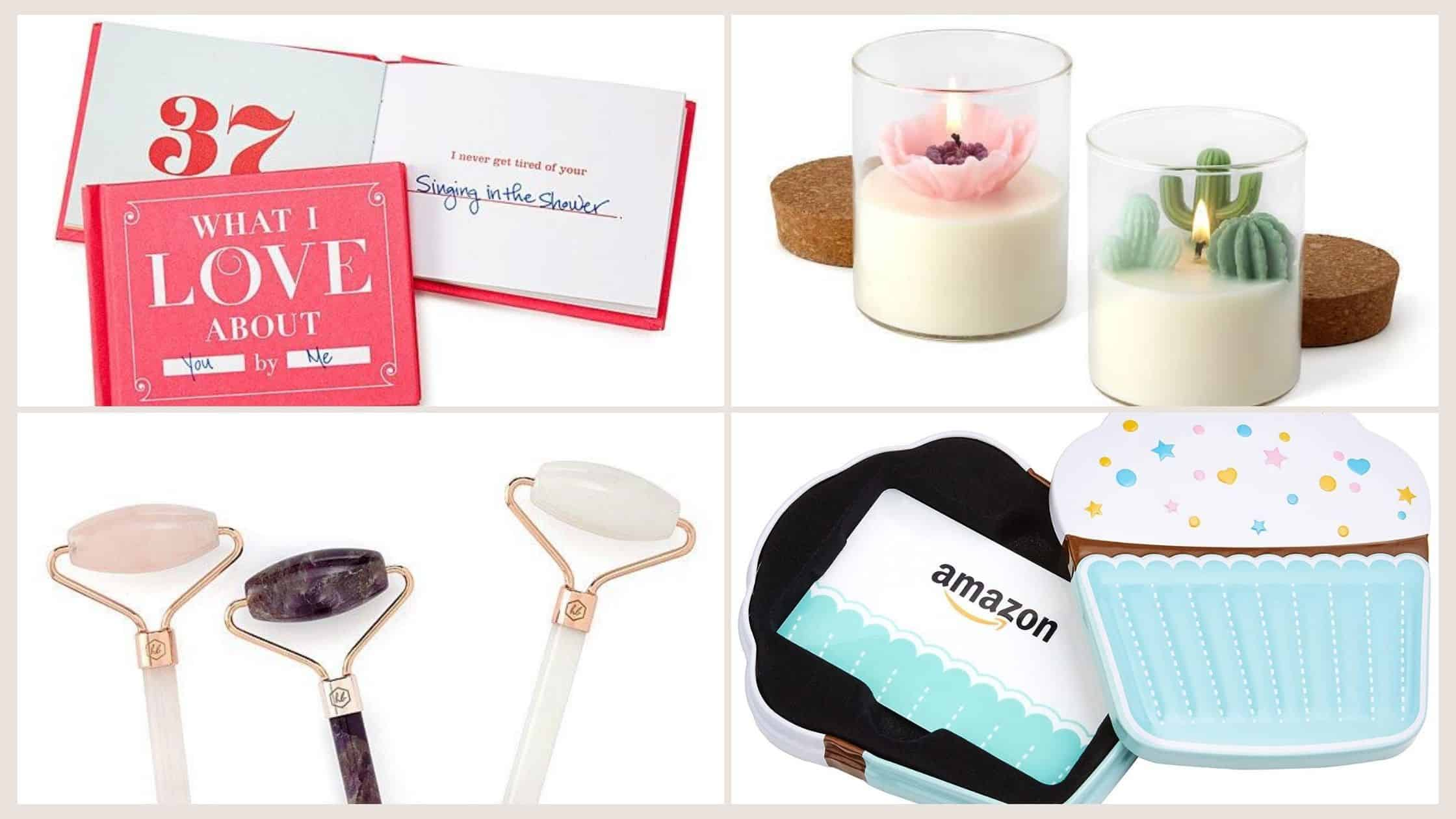 65 Unique Gifts For Her: The Ultimate Gift Guide for Women (2020)