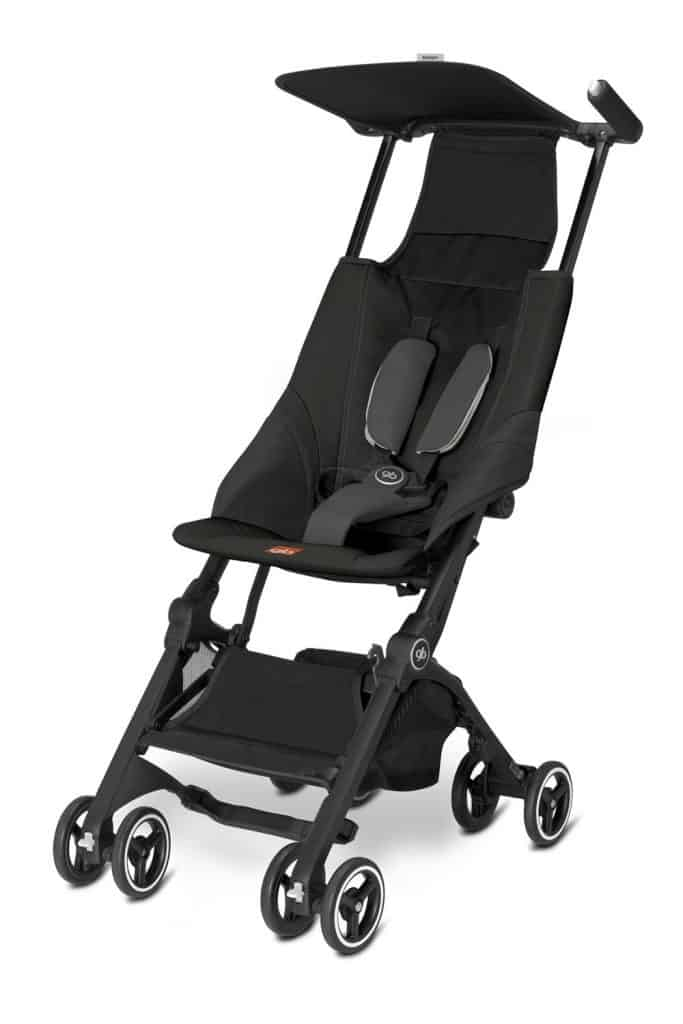 mom to be gift ideas: pockit lightweight stroller
