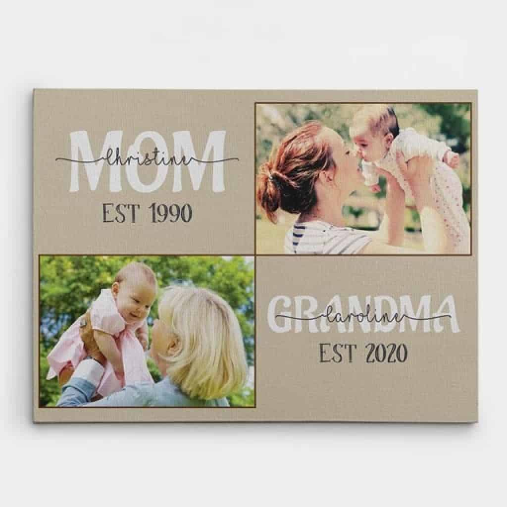 36 Best Christmas Gifts For Grandma Who Has Everything 2020 365canvas Blog