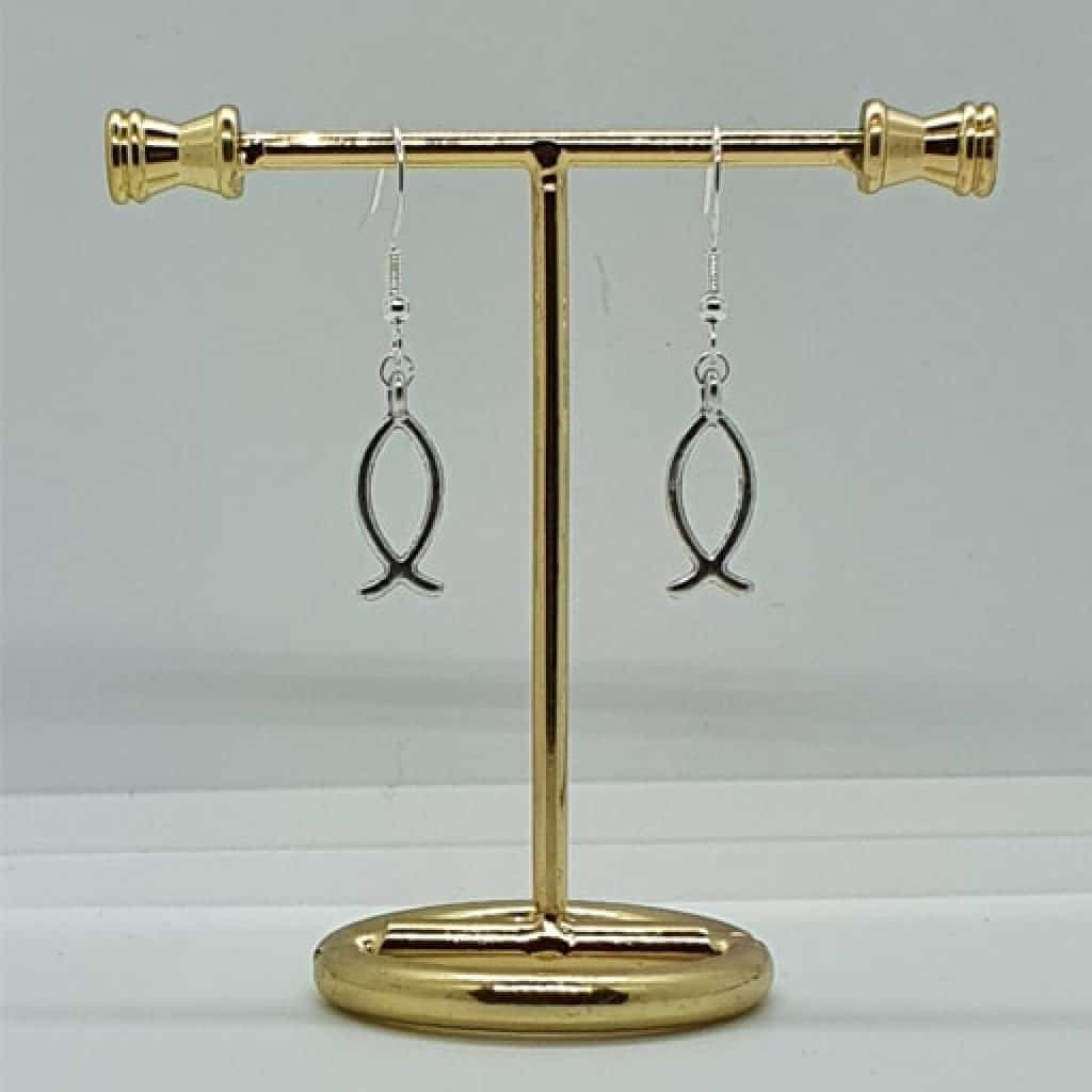 Earrings - Christian gifts for women