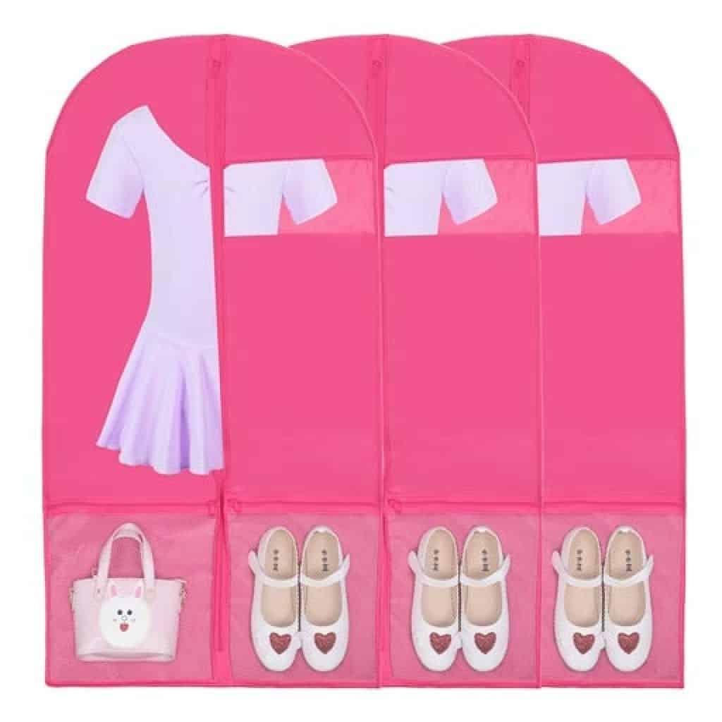 Garment Bag - Gifts for Dancers