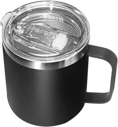 Vacuum Travel Tumbler Cup - gifts for new dad