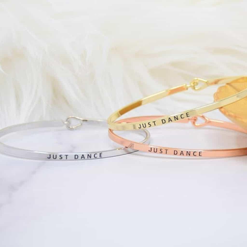 Bracelet - Gifts for Dancers