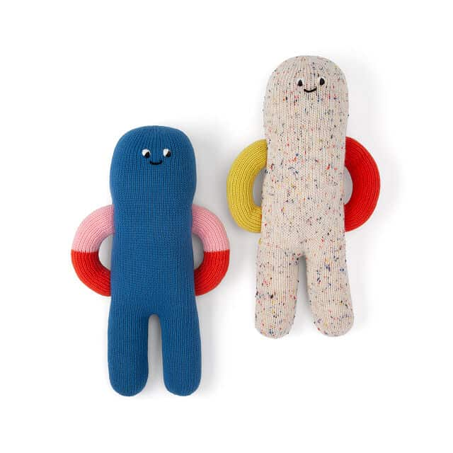 stocking stuffers for kids: hold me tight cuddle doll