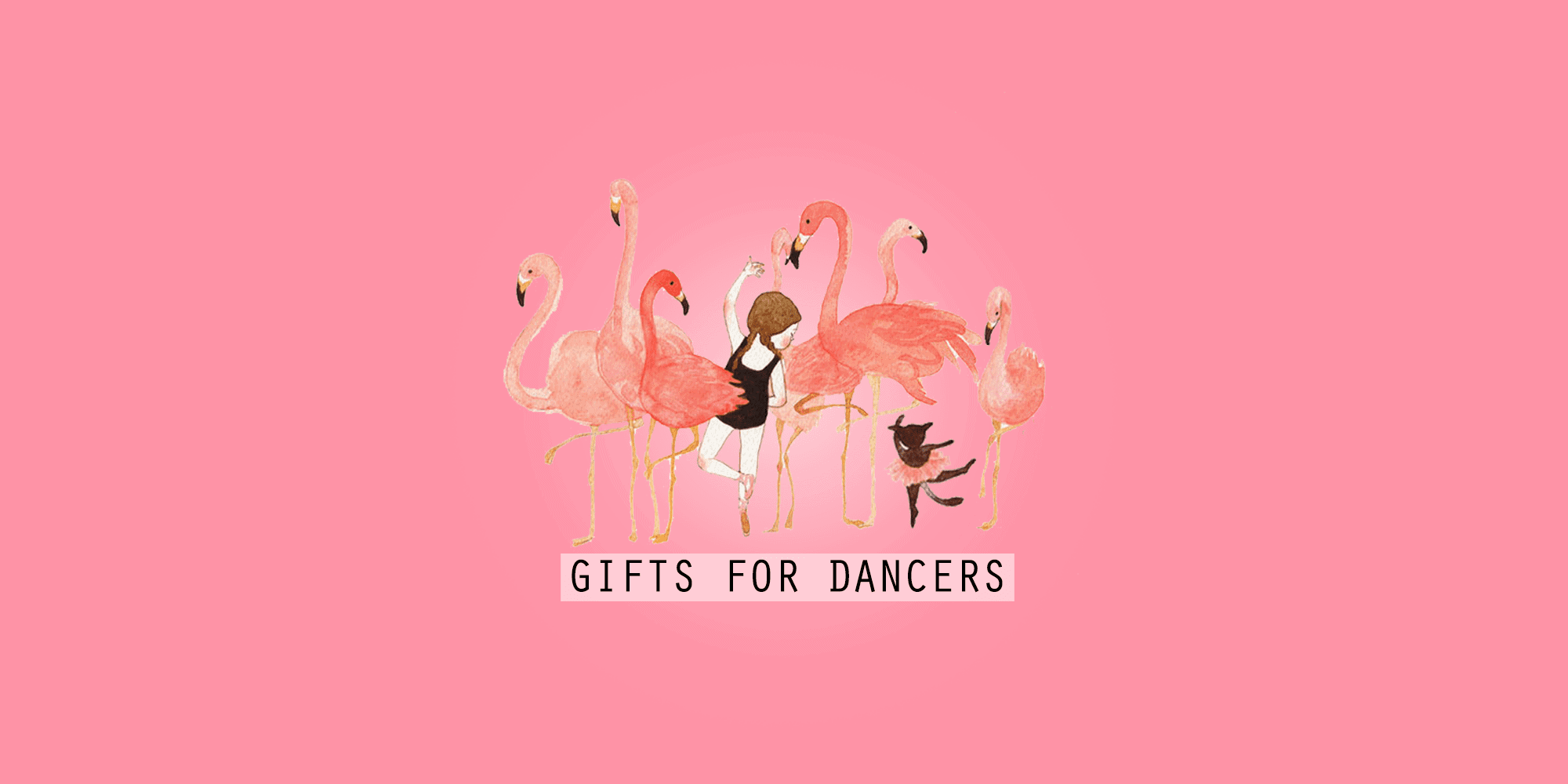 29 Best Gifts for Dancers That Will Make Them Twirl With Delight (2021)