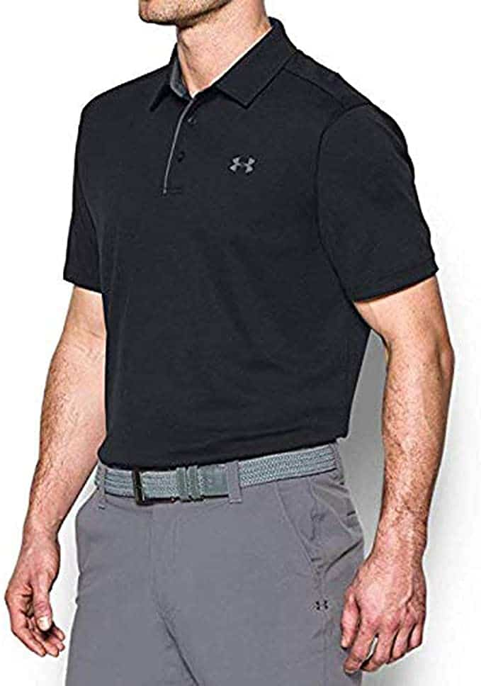 golf gift for him: golf polo shirt