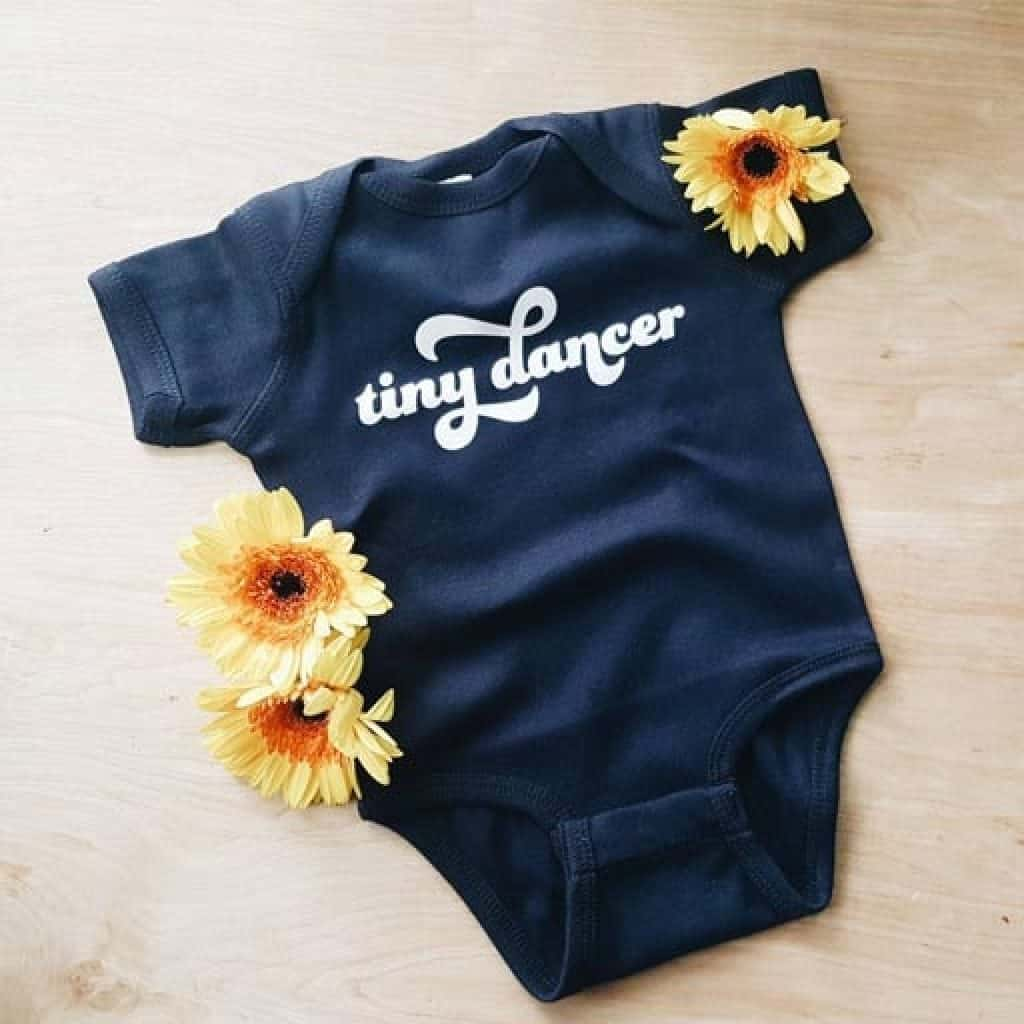 Onesie - Gifts for Dancers