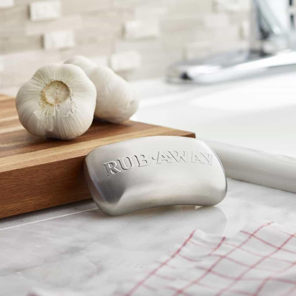stocking stuffer ideas for wife: rub-a-way bar