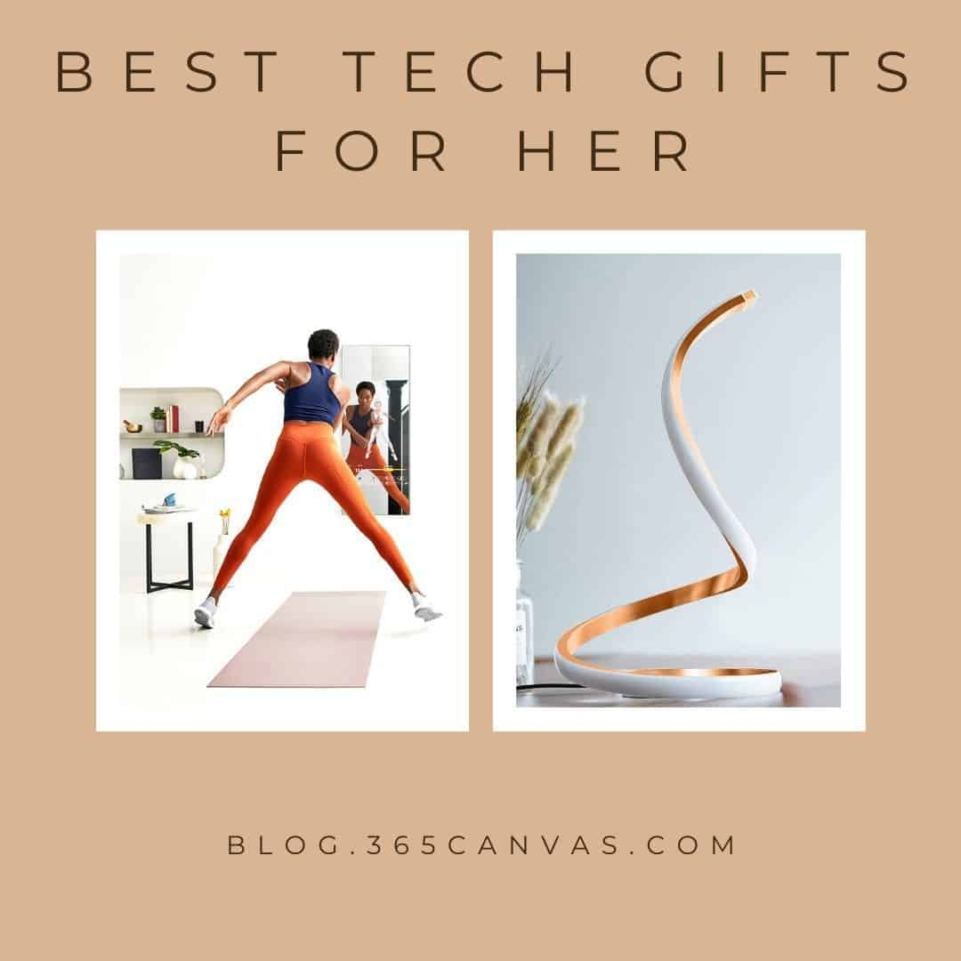 Best Tech Gifts For Women: 30 Must-Have Gadgets For Her In 2020
