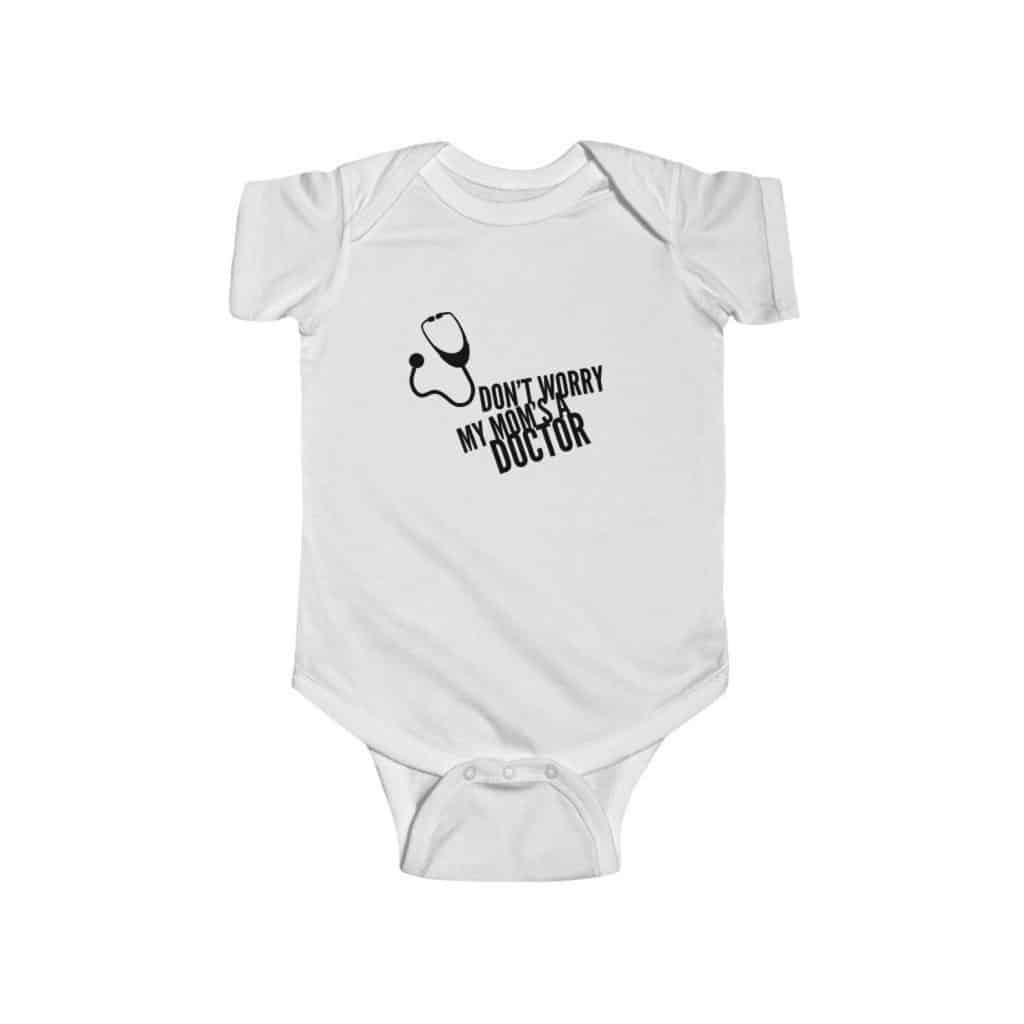 best baby gifts for new moms: Baby Bodysuit