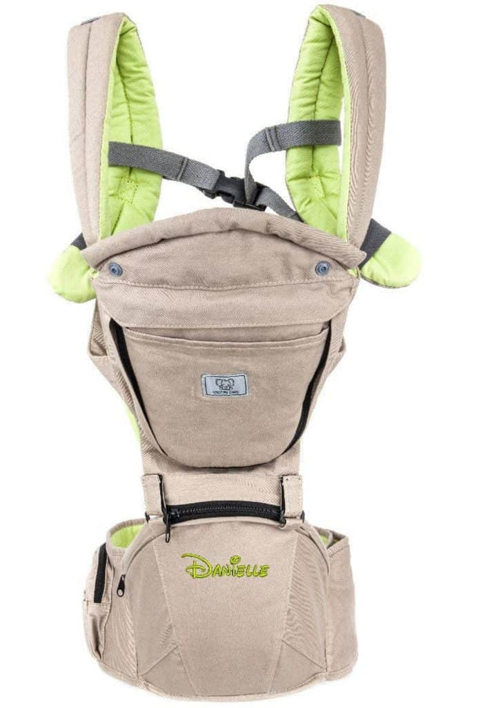 gifts for new parent: Baby Carrier