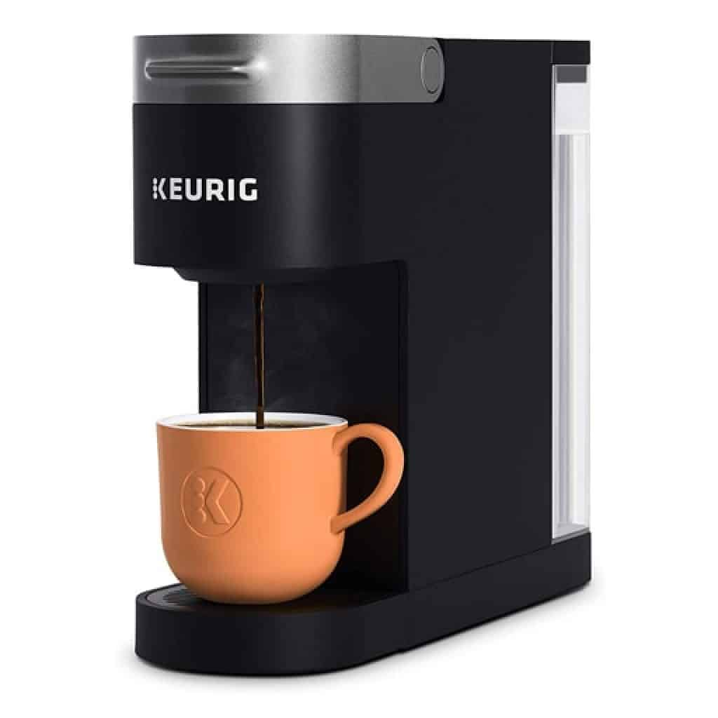 Coffee Maker - Christmas gifts for dad