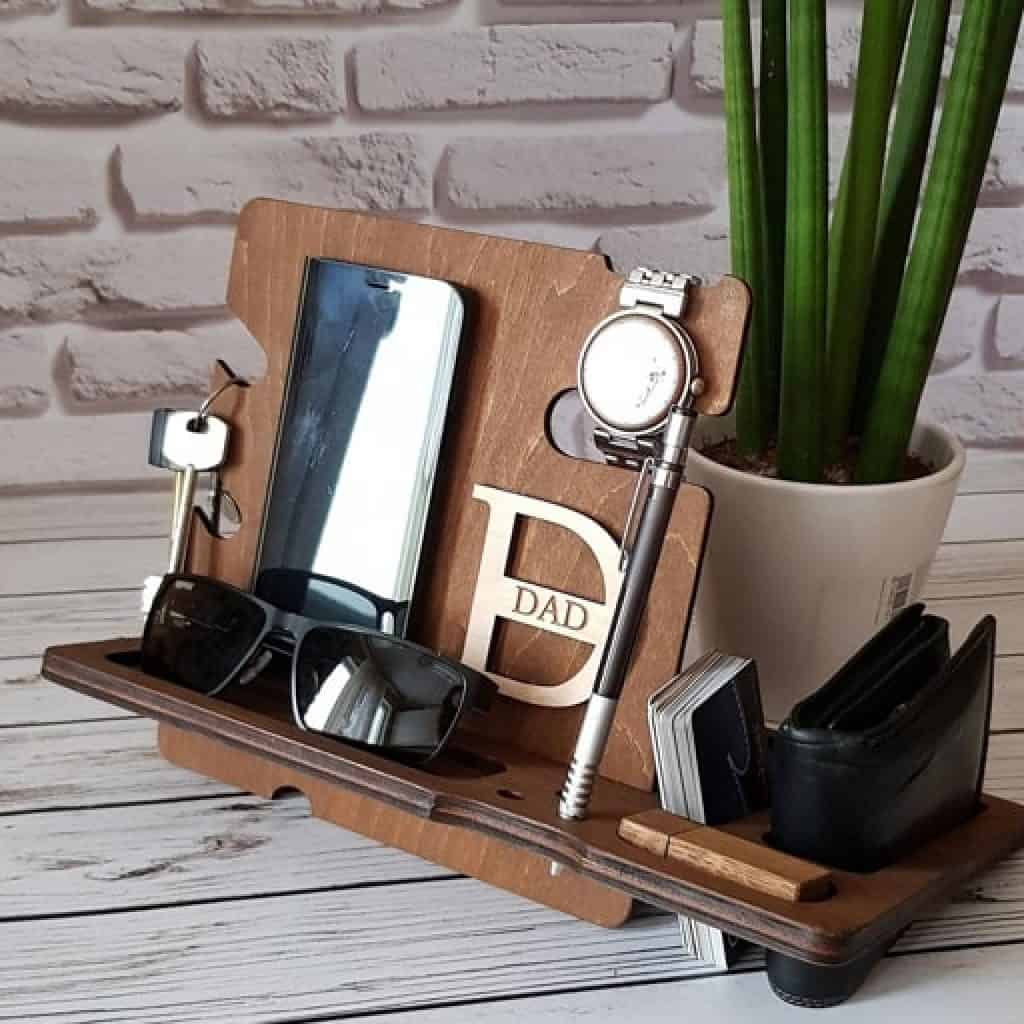 Docking Station - Christmas gifts for dad