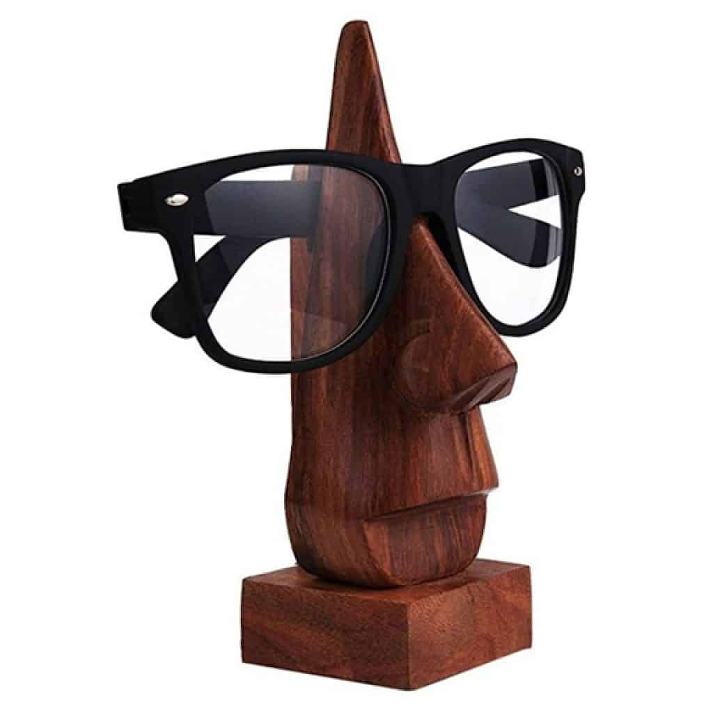 Eyeglass Holder Stand