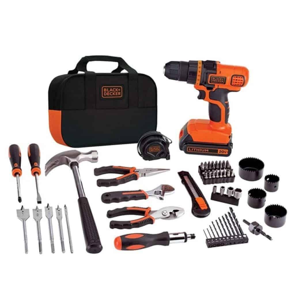 Home Tool Kit