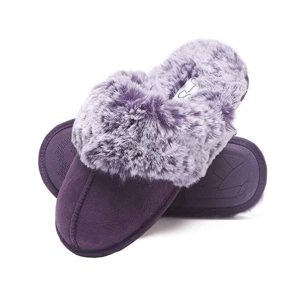 thoughtful gifts for new moms: House Slipper